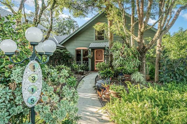 1315 Solana Rd A-4, Naples, FL 34103 (#220073180) :: Equity Realty