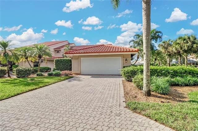 11704 Quail Village Way, Naples, FL 34119 (MLS #220073190) :: Domain Realty