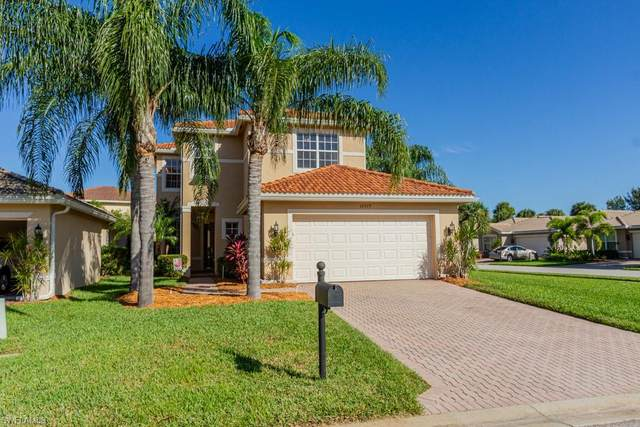10519 Winged Elm Ln, Fort Myers, FL 33913 (MLS #220073209) :: The Naples Beach And Homes Team/MVP Realty
