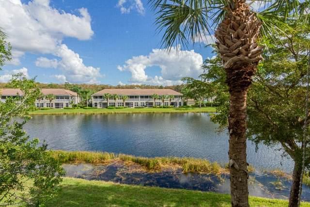 10011 Sky View Way #1805, Fort Myers, FL 33913 (MLS #220073210) :: Clausen Properties, Inc.