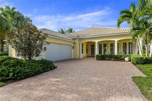 3426 Anguilla Way, Naples, FL 34119 (MLS #220073224) :: The Naples Beach And Homes Team/MVP Realty