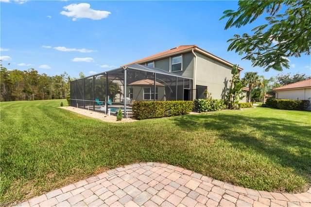 13522 Messino Ct, Estero, FL 33928 (MLS #220073228) :: The Naples Beach And Homes Team/MVP Realty