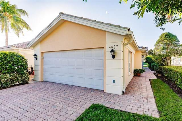 4627 Ossabaw Way, Naples, FL 34119 (#220073233) :: Equity Realty