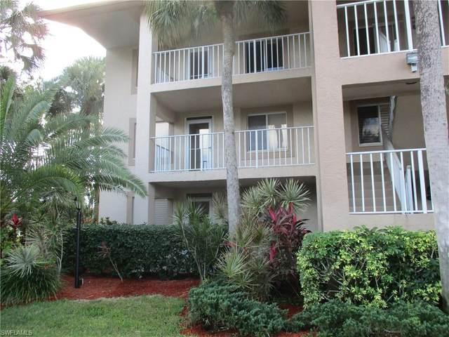 7300 Glenmoor Ln #1201, Naples, FL 34104 (MLS #220073253) :: The Naples Beach And Homes Team/MVP Realty