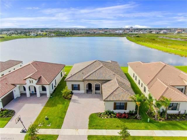 4854 Frattina St, AVE MARIA, FL 34142 (MLS #220073260) :: Clausen Properties, Inc.