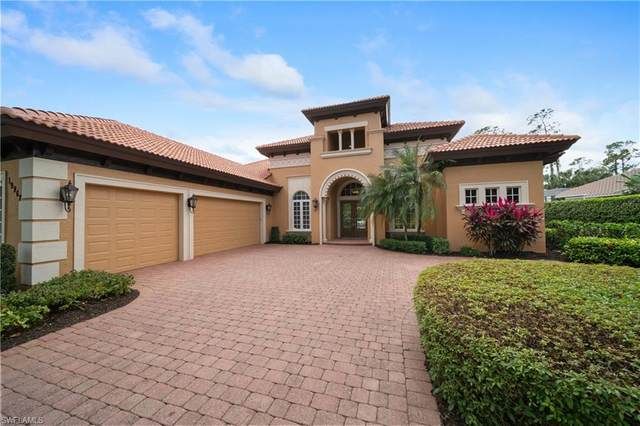 19967 Markward Crossing NW, Estero, FL 33928 (MLS #220073277) :: The Naples Beach And Homes Team/MVP Realty