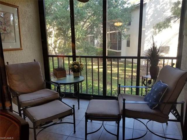 15178 Parkside Dr #102, Fort Myers, FL 33908 (MLS #220073326) :: RE/MAX Realty Group