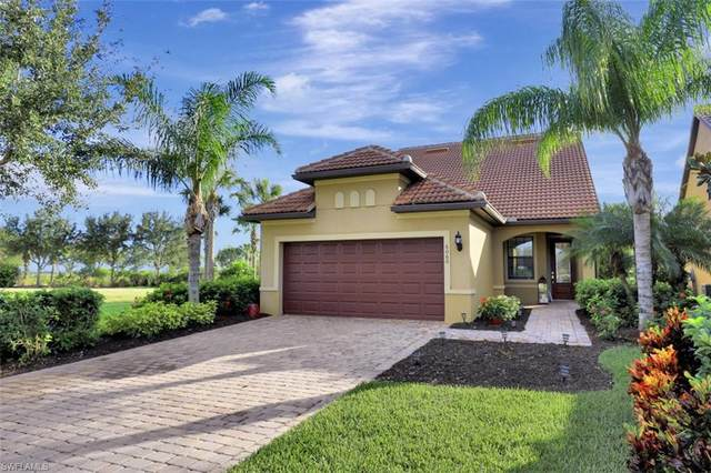 6060 Victory Dr, AVE MARIA, FL 34142 (#220073363) :: The Michelle Thomas Team