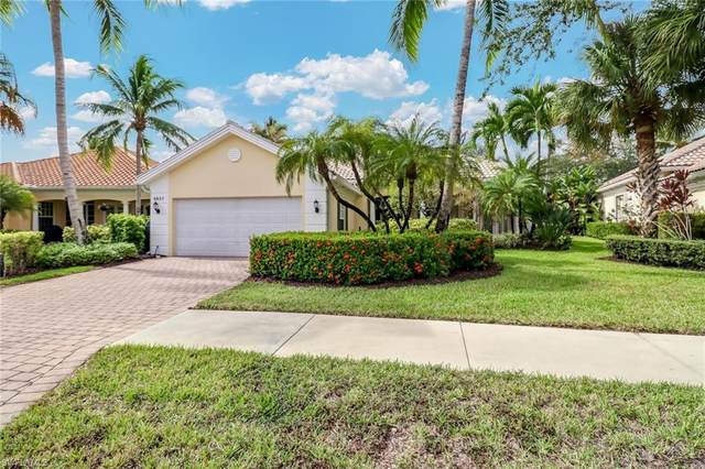 4837 Martinique Way, Naples, FL 34119 (#220073378) :: Equity Realty