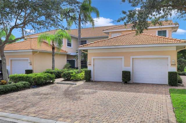 5610 Sherborn Dr #101, Naples, FL 34110 (MLS #220073414) :: The Naples Beach And Homes Team/MVP Realty