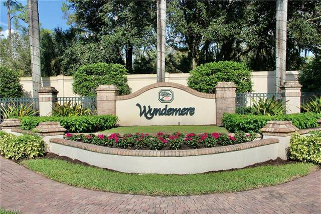 300 Wyndemere Way C-404, Naples, FL 34105 (#220073422) :: The Michelle Thomas Team