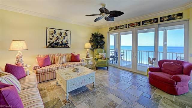 253 Barefoot Beach Blvd #604, Bonita Springs, FL 34134 (MLS #220073448) :: Avantgarde