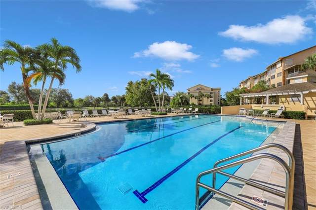 380 Horse Creek Dr #302, Naples, FL 34110 (MLS #220073450) :: The Naples Beach And Homes Team/MVP Realty