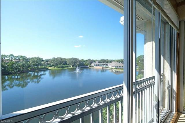 740 Waterford Dr #402, Naples, FL 34113 (#220073455) :: Caine Luxury Team