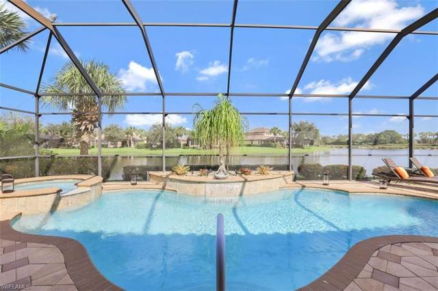 9167 Shale Ct, Naples, FL 34120 (MLS #220073478) :: Clausen Properties, Inc.