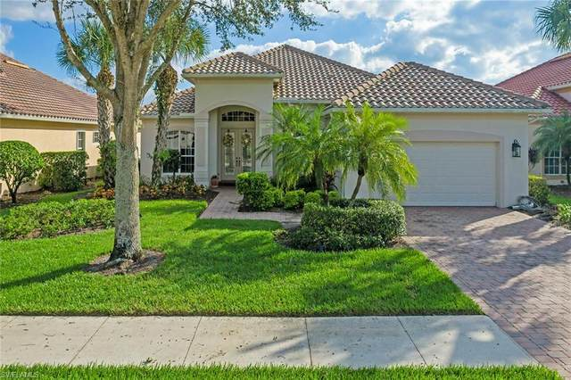 11918 Heather Woods Ct, Naples, FL 34120 (MLS #220073575) :: The Naples Beach And Homes Team/MVP Realty