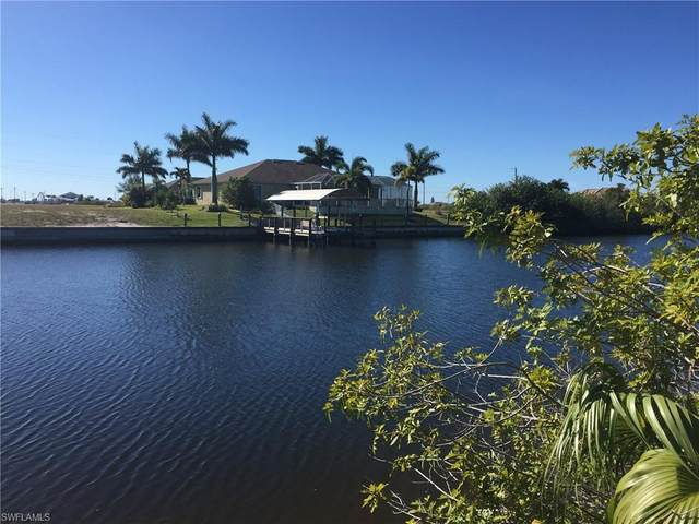 3200 NW 14th Ter, Cape Coral, FL 33993 (MLS #220073603) :: RE/MAX Realty Group