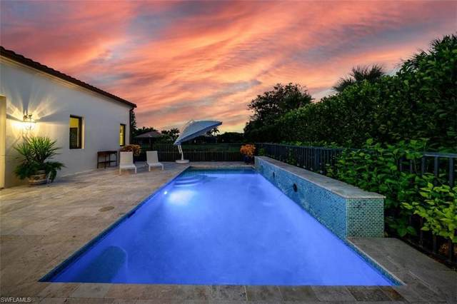16652 Lucarno Way, Naples, FL 34110 (#220073625) :: Equity Realty