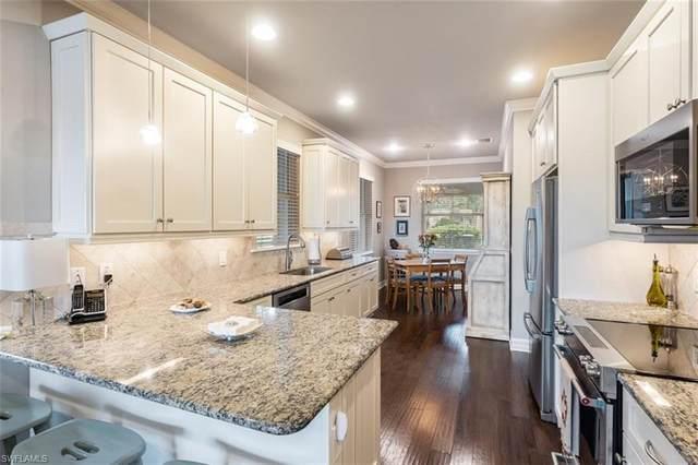 7862 Veronawalk Blvd, Naples, FL 34114 (MLS #220073634) :: Clausen Properties, Inc.