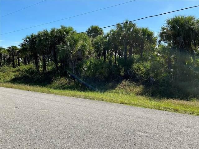 32nd Ave SE, Naples, FL 34117 (MLS #220073645) :: NextHome Advisors