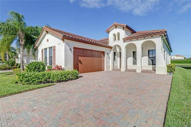 5231 Ferrari Ave, AVE MARIA, FL 34142 (MLS #220073656) :: Clausen Properties, Inc.