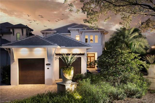 16642 Isola Bella Ln, Naples, FL 34110 (#220073663) :: Equity Realty