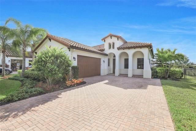 5107 Roma St, AVE MARIA, FL 34142 (MLS #220073683) :: Clausen Properties, Inc.