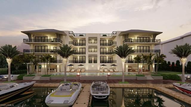 1820 Gulf Shore Blvd N #205, Naples, FL 34102 (#220073692) :: Equity Realty