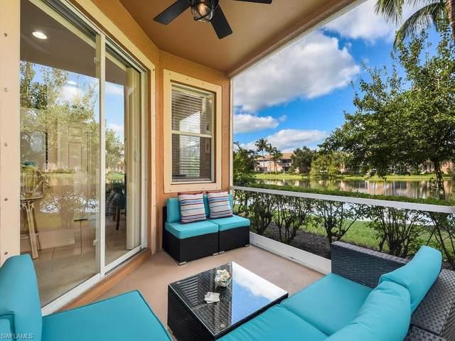 9641 Spanish Moss Way #4014, Bonita Springs, FL 34135 (#220073712) :: The Dellatorè Real Estate Group