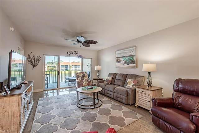 7804 Regal Heron Cir 1-203, Naples, FL 34104 (MLS #220073756) :: The Naples Beach And Homes Team/MVP Realty