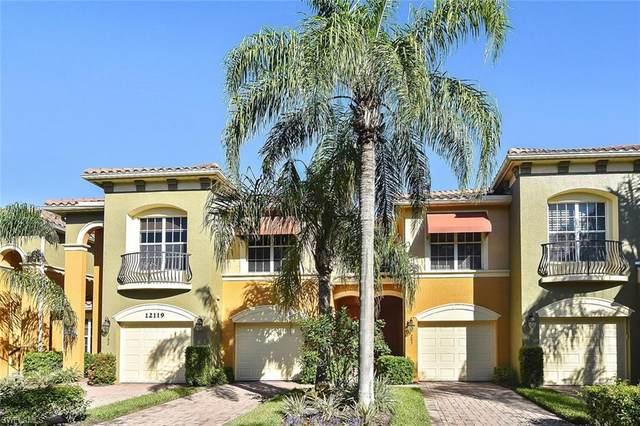 12119 Toscana Way #202, Bonita Springs, FL 34135 (MLS #220073774) :: Clausen Properties, Inc.