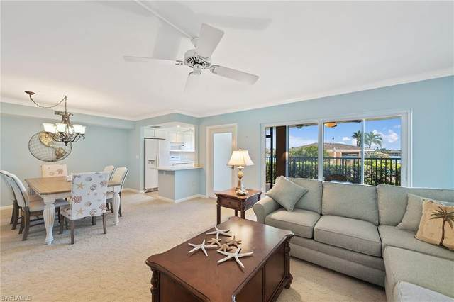 3500 Gulf Shore Blvd N #105, Naples, FL 34103 (#220073775) :: Equity Realty
