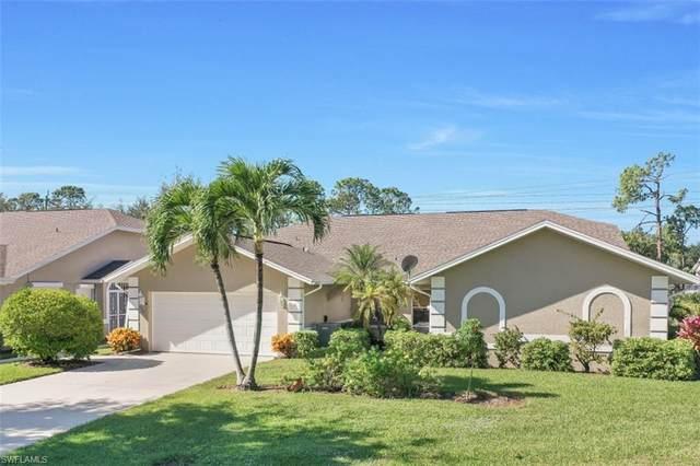 2041 Crown Pointe Blvd, Naples, FL 34112 (#220073801) :: Vincent Napoleon Luxury Real Estate
