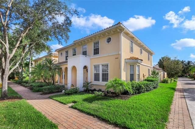 3459 Bravada Way, Naples, FL 34119 (#220073802) :: Southwest Florida R.E. Group Inc