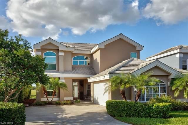 64 Fountain Cir, Naples, FL 34119 (MLS #220073827) :: Clausen Properties, Inc.