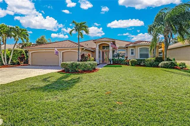 1008 Chesapeake Bay Ct, Naples, FL 34120 (MLS #220073851) :: Clausen Properties, Inc.