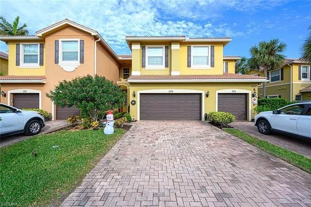 6553 Monterey Pt #204, Naples, FL 34105 (MLS #220073871) :: Clausen Properties, Inc.