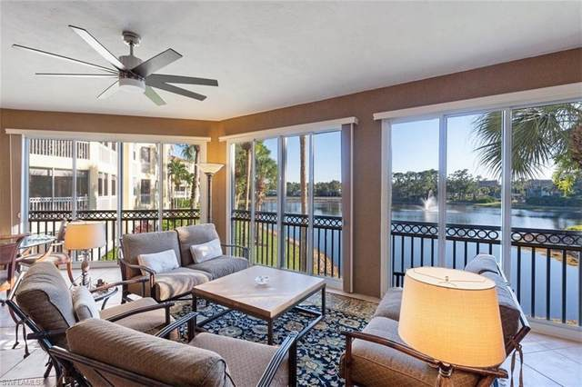 720 Waterford Dr #201, Naples, FL 34113 (#220073872) :: Caine Luxury Team