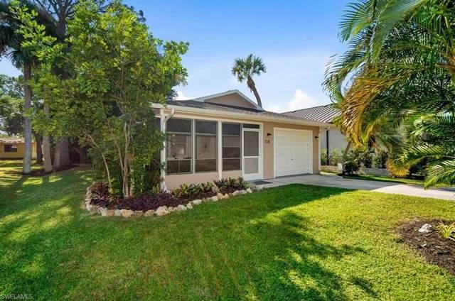 718 93rd Ave N, Naples, FL 34108 (MLS #220073875) :: Avantgarde