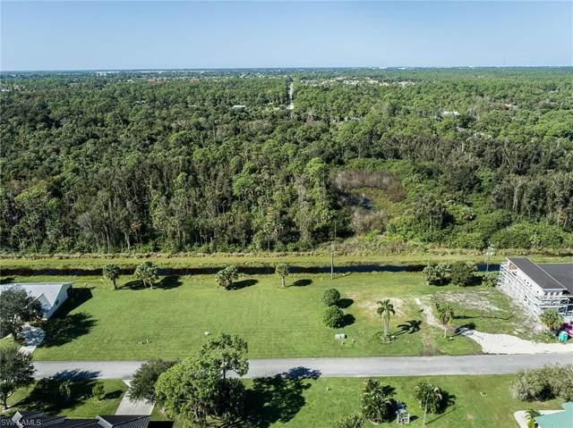 4001 Skyway Dr Lot#20, Naples, FL 34112 (MLS #220073889) :: Avantgarde