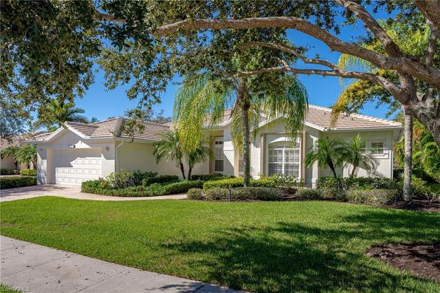 3817 Wax Myrtle Run, Naples, FL 34112 (MLS #220073927) :: Medway Realty