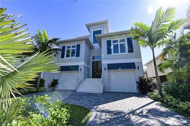 5997 Cypress Ln, Bonita Springs, FL 34134 (MLS #220073953) :: Clausen Properties, Inc.
