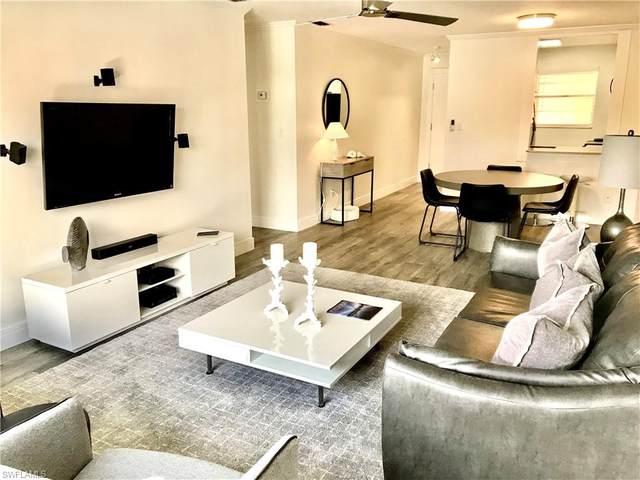 1195 Clam Ct #201, Naples, FL 34102 (#220073957) :: Caine Luxury Team