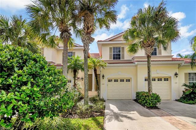 4610 Winged Foot Way #204, Naples, FL 34112 (#220073961) :: The Michelle Thomas Team