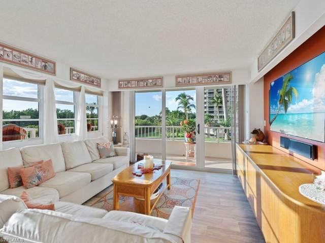 380 Seaview Ct #112, Marco Island, FL 34145 (MLS #220073972) :: The Naples Beach And Homes Team/MVP Realty