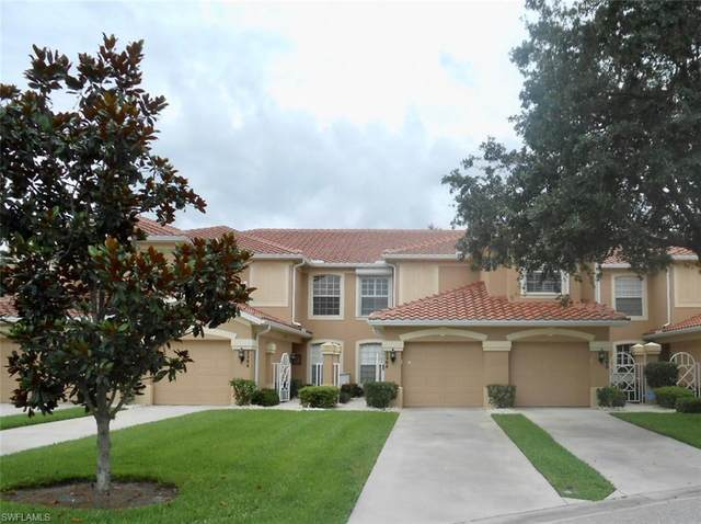 22820 Sago Pointe Dr #2304, Estero, FL 34135 (MLS #220073982) :: Domain Realty