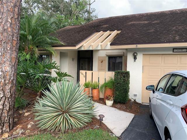 6050 Huntington Woods Dr, Naples, FL 34112 (MLS #220074000) :: Realty Group Of Southwest Florida
