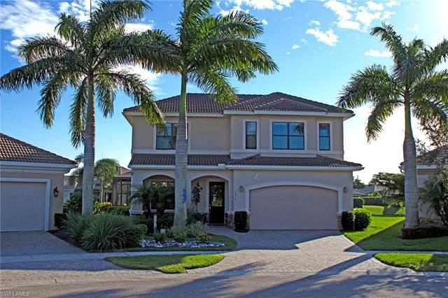1336 Andalucia Way, Naples, FL 34105 (MLS #220074006) :: Clausen Properties, Inc.