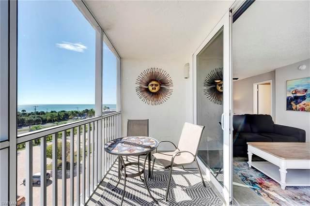 5700 Bonita Beach Rd #3608, Bonita Springs, FL 34134 (#220074020) :: The Michelle Thomas Team