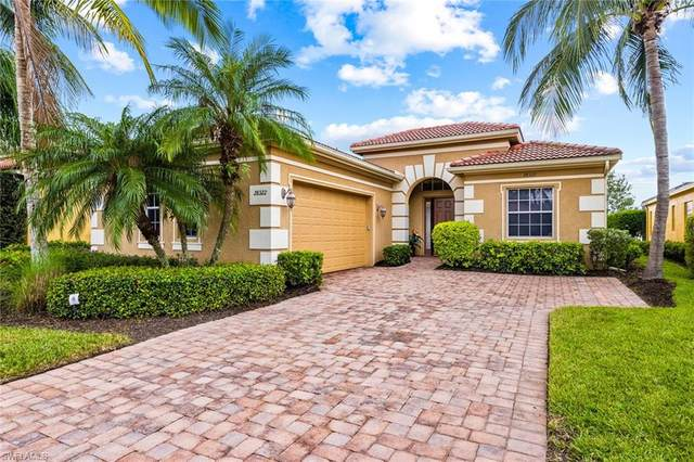 28322 Altessa Way, Bonita Springs, FL 34135 (#220074064) :: Vincent Napoleon Luxury Real Estate